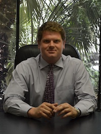 Picture of Christopher Donald Hewitt